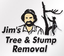Jim's Tree and Stump Removal